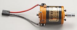 Astro Flight Super Ferrite 25 Direct Drive Motor