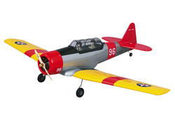 Great Planes AT-6 Texan 40 ARF MonoKote  40- 51,59 75