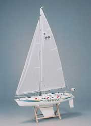 Kyosho Fairwind 900 Sailboat