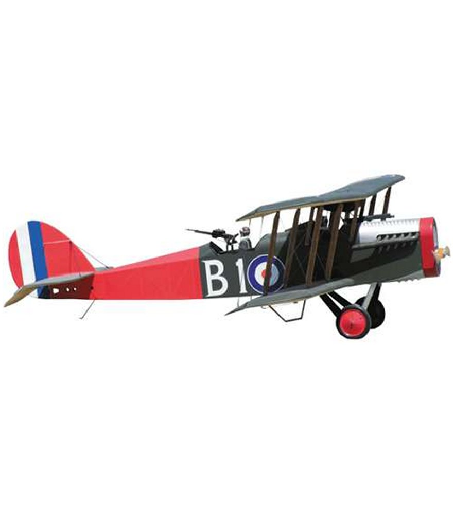 DE Havilland DH4 1/4 Scale