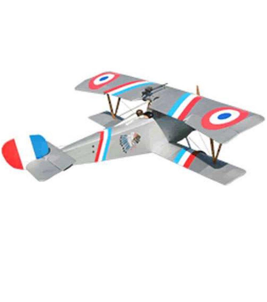 Nieuport 17 1/3 Scale