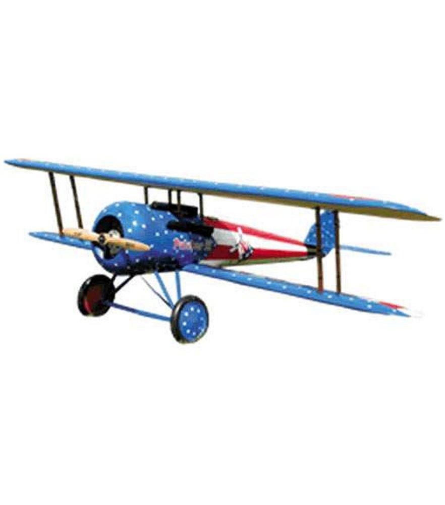 Nieuport 28C1 1/3 Scale