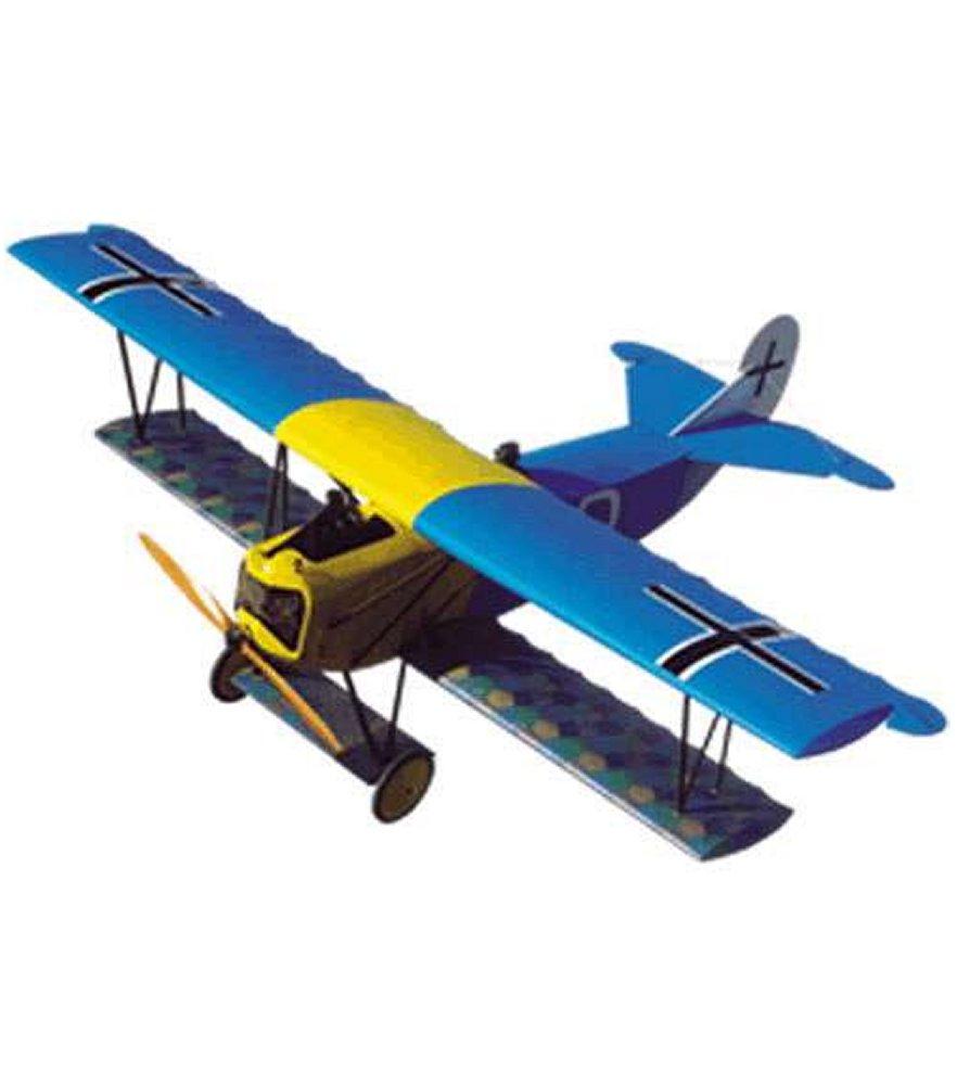 Fokker D7 1/3 Scale