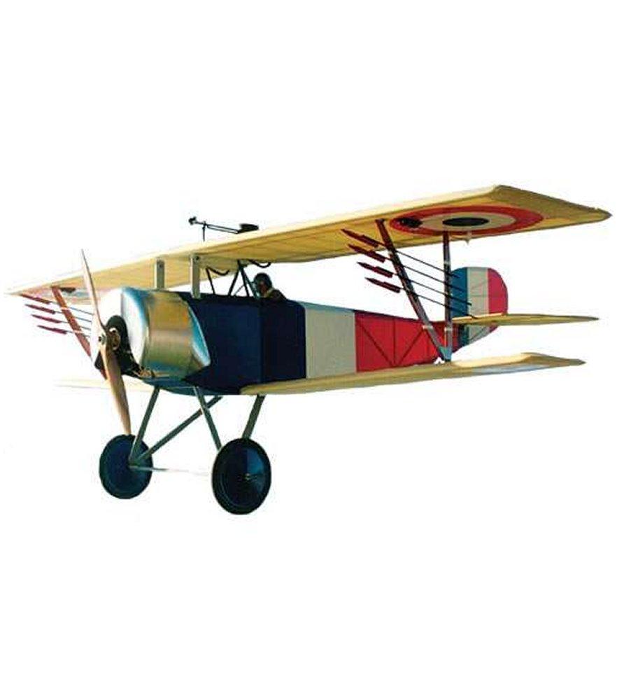 Nieuport 11 1/4 Scale