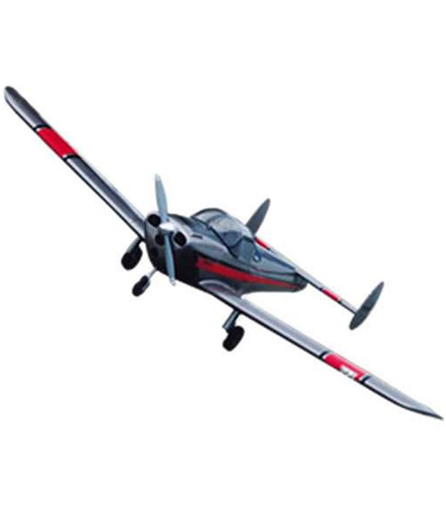 Ercoupe (415 D) 1/3 Scale