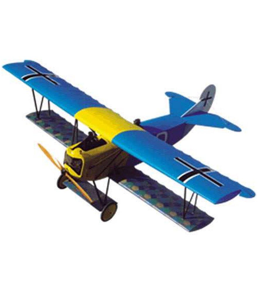 Fokker D7 1/4 Scale