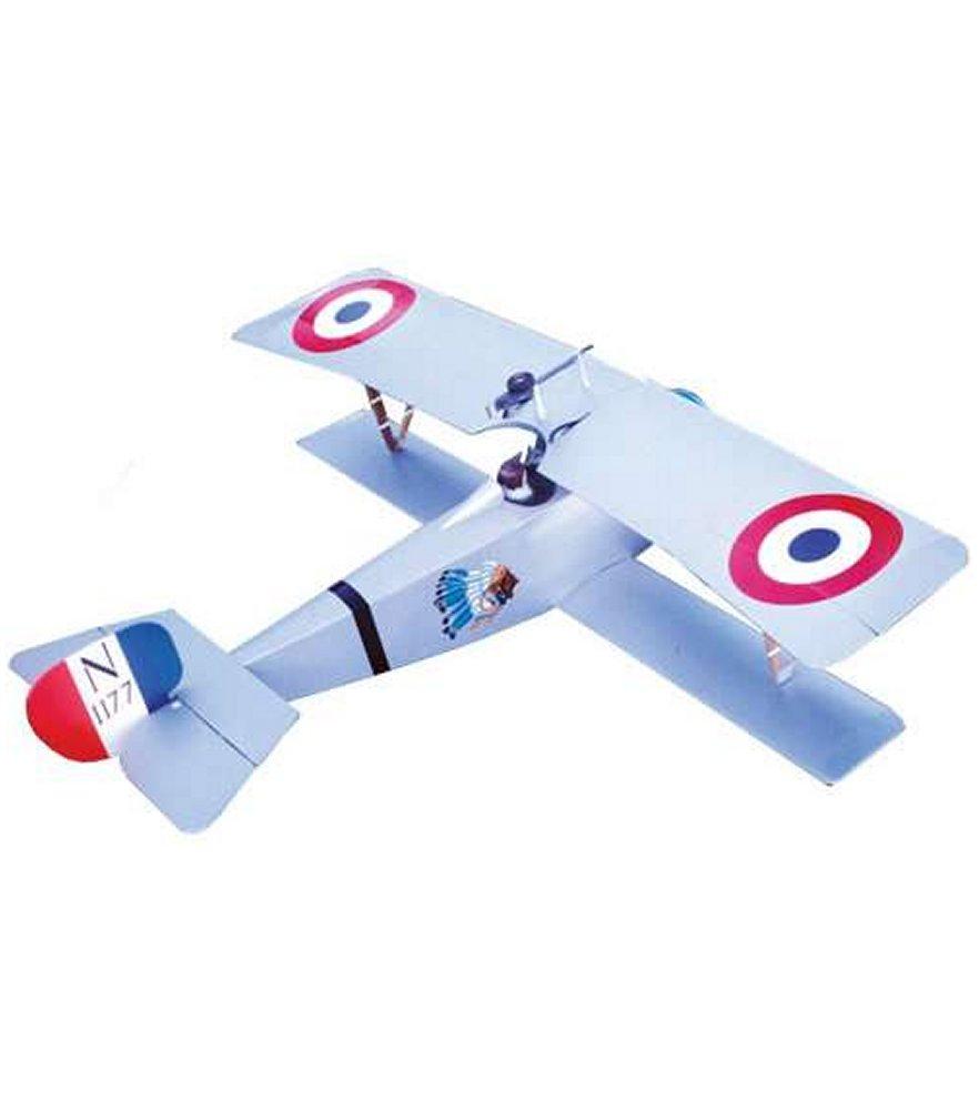 Nieuport 17 1/4 Scale