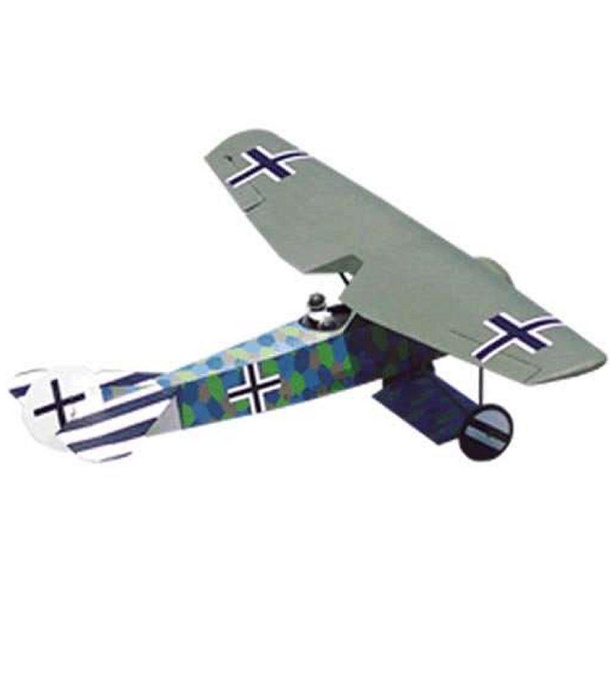 Fokker D8 1/4 Scale