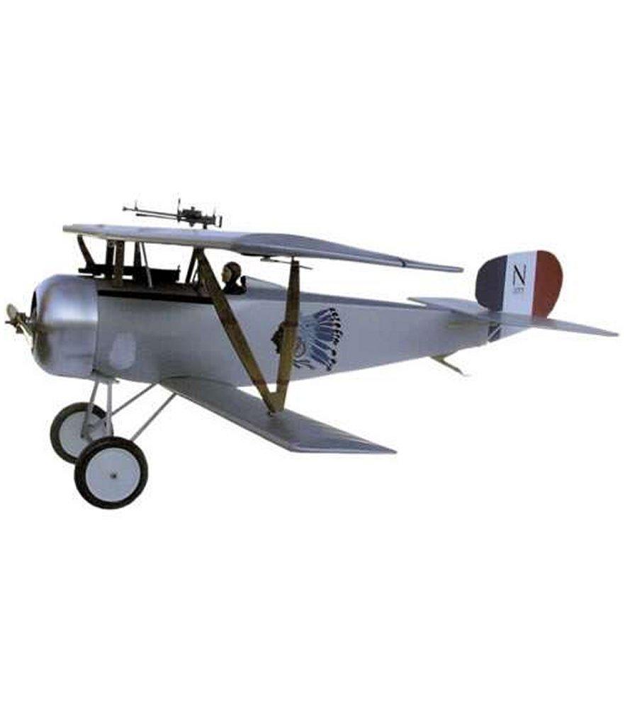 Nieuport 17 1/6 Scale