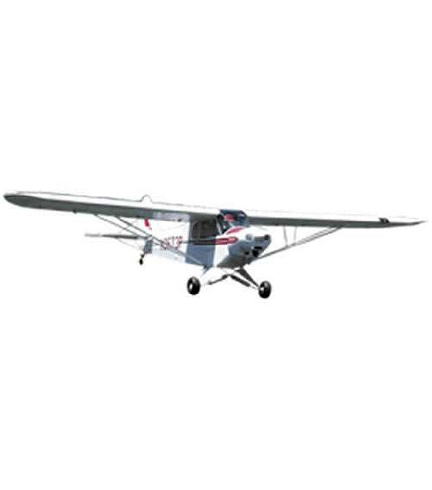Piper PA18 Super Cub 1/3 Scale