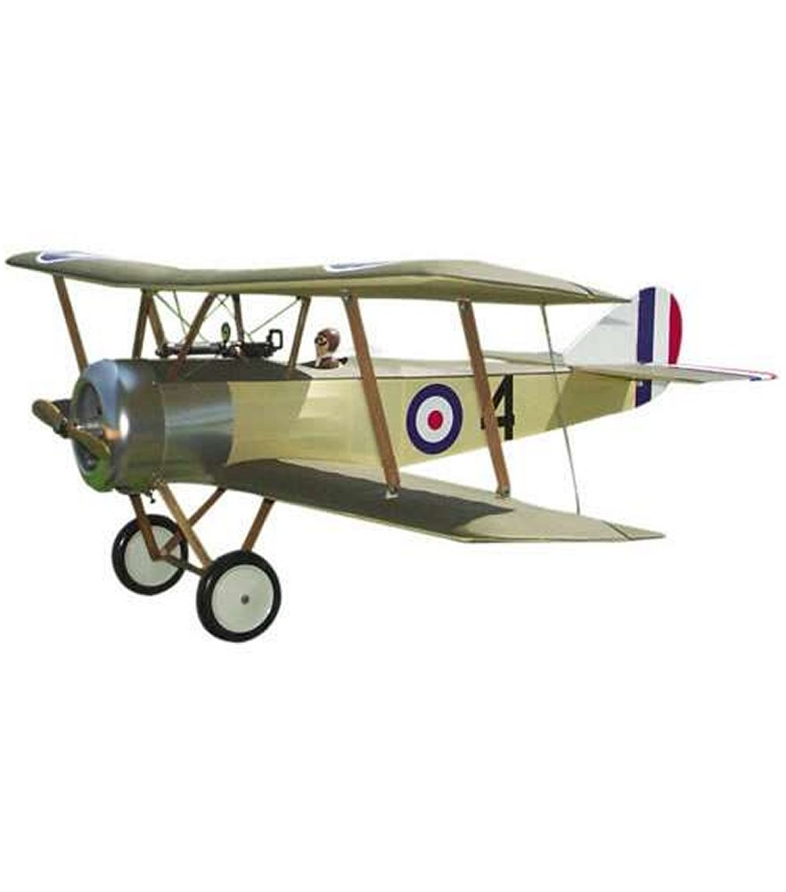 Sopwith Pup 1/6 Scale