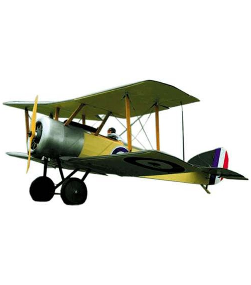 Sopwith Pup 1/4 Scale