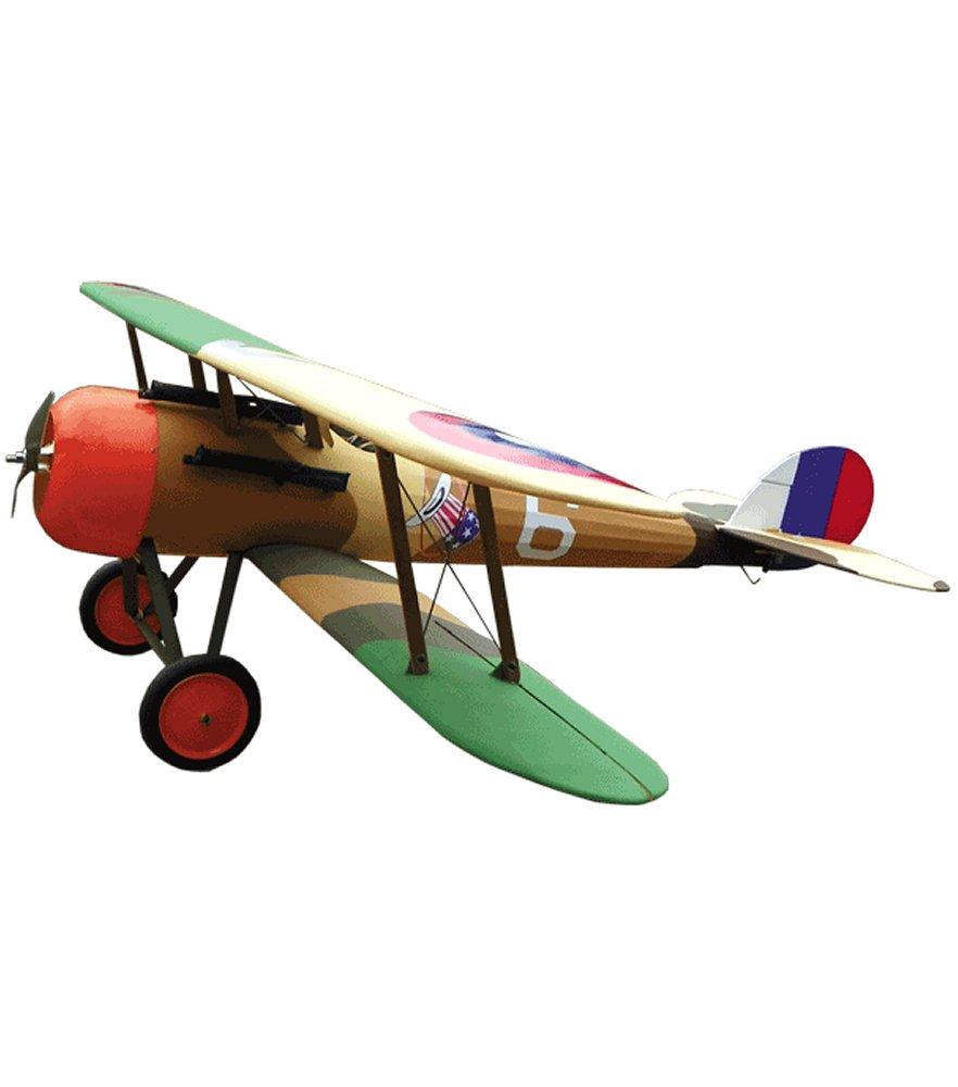 Nieuport 28C1 1/6 Scale