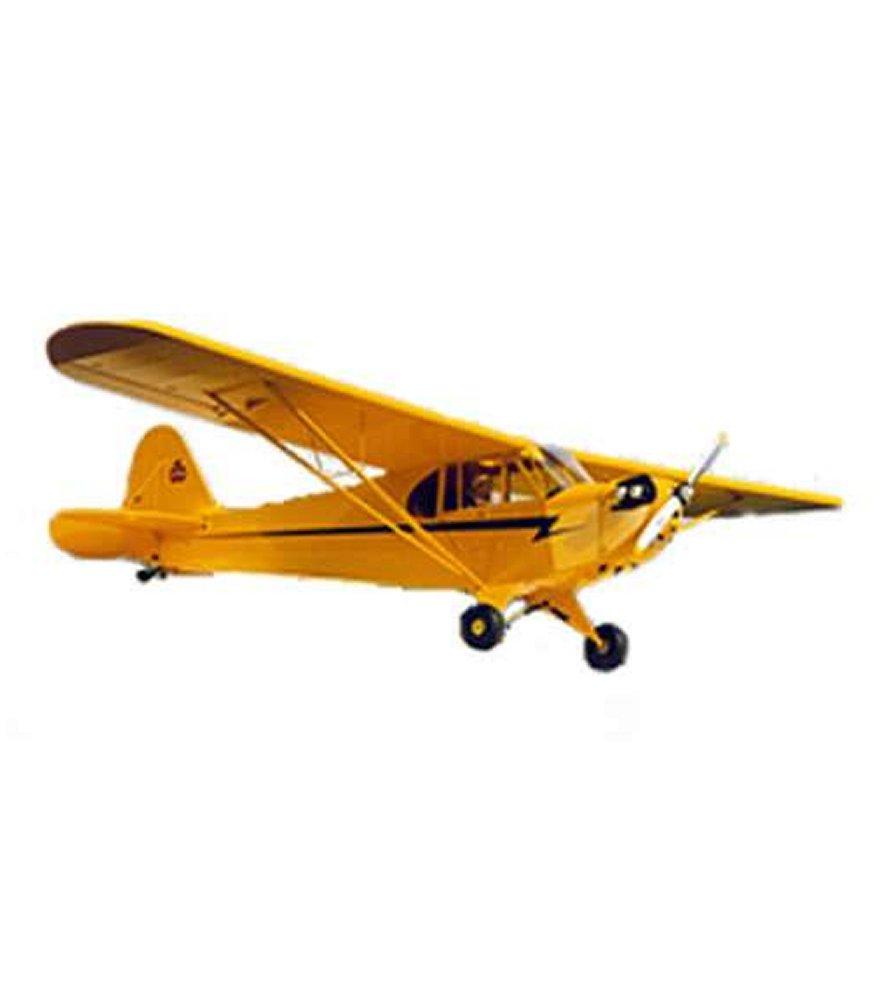 Piper J3 Cub 1/4 Scale