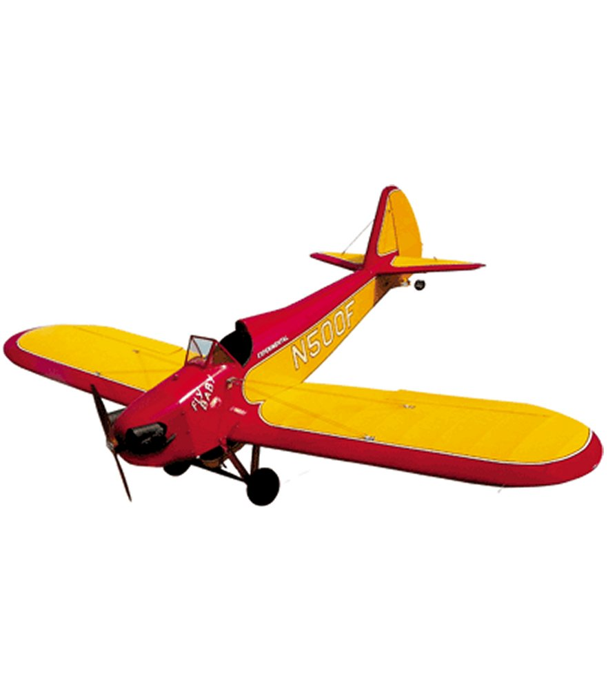 Fly Baby Low Wing 1/3 Scale
