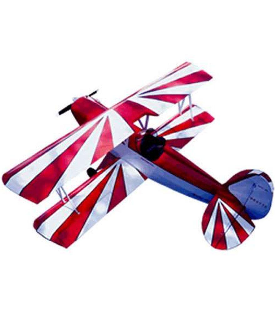 EAA Biplane 1/4 Scale