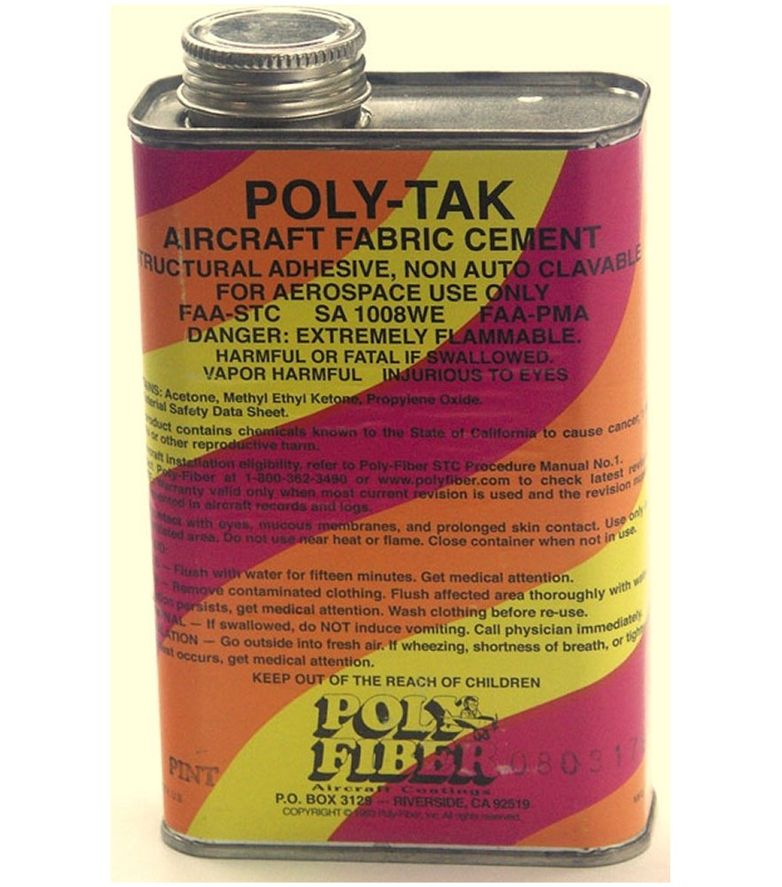 POLY TAK (Poly Tack)
