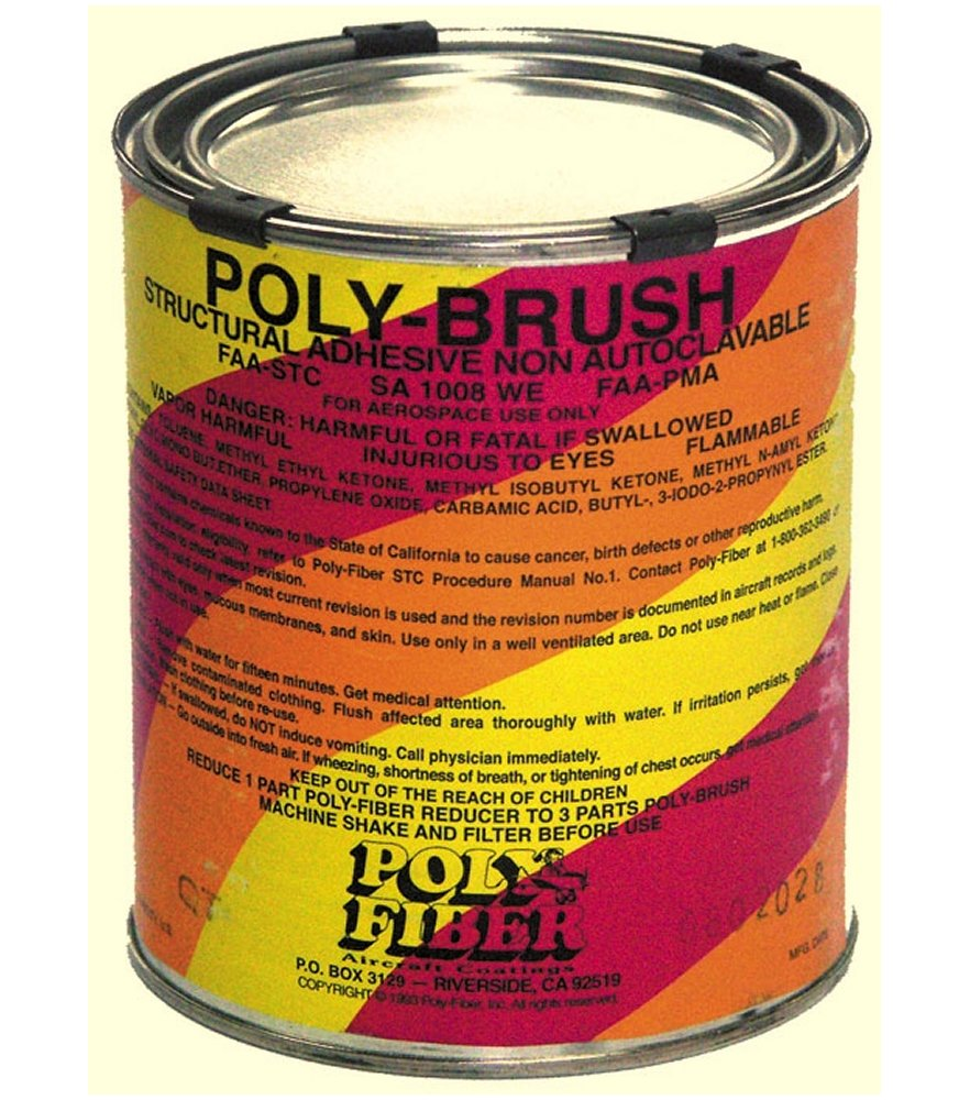 Poly Brush Magic Primer