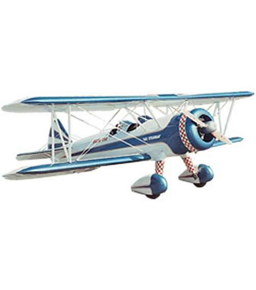 Stearman PT17 1/3 Scale