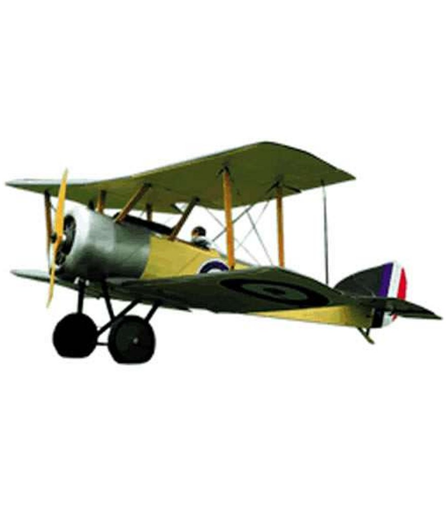 Sopwith Pup 1/3 Scale