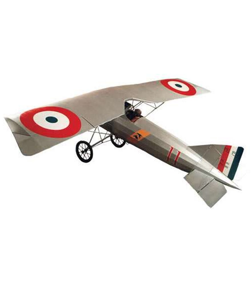 Morane Saulnier A1