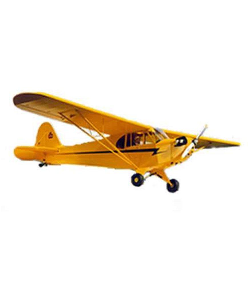 Piper J3 Cub 1/3 Scale