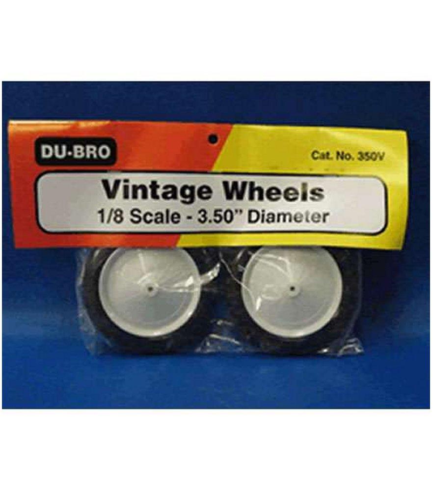 Vintage Wheels (3.5