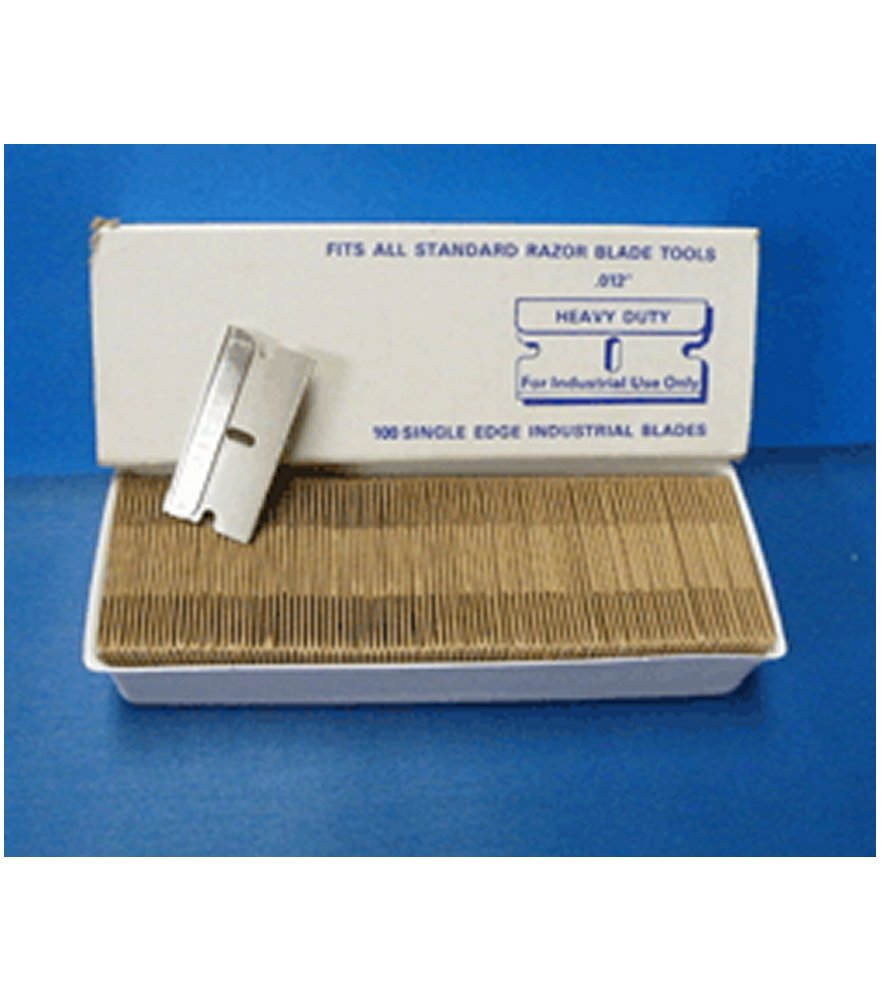 NDSE Razor Blades 100 pack