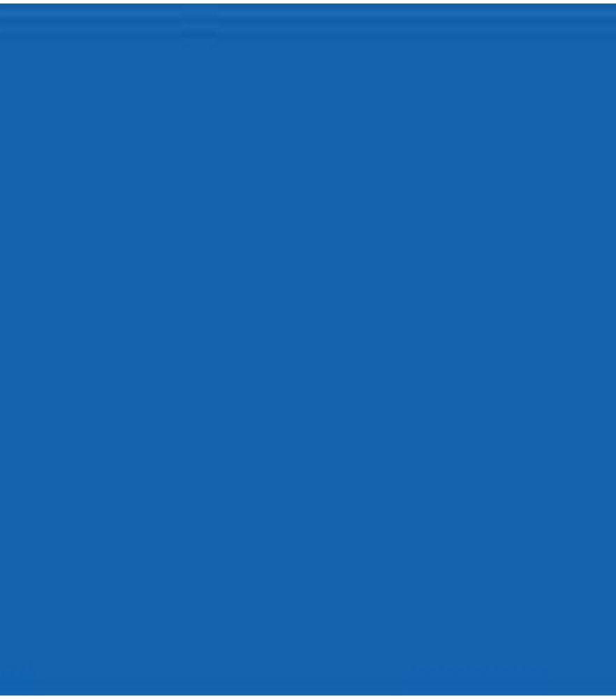 Solartex 2 meter Vintage Blue (translucent)