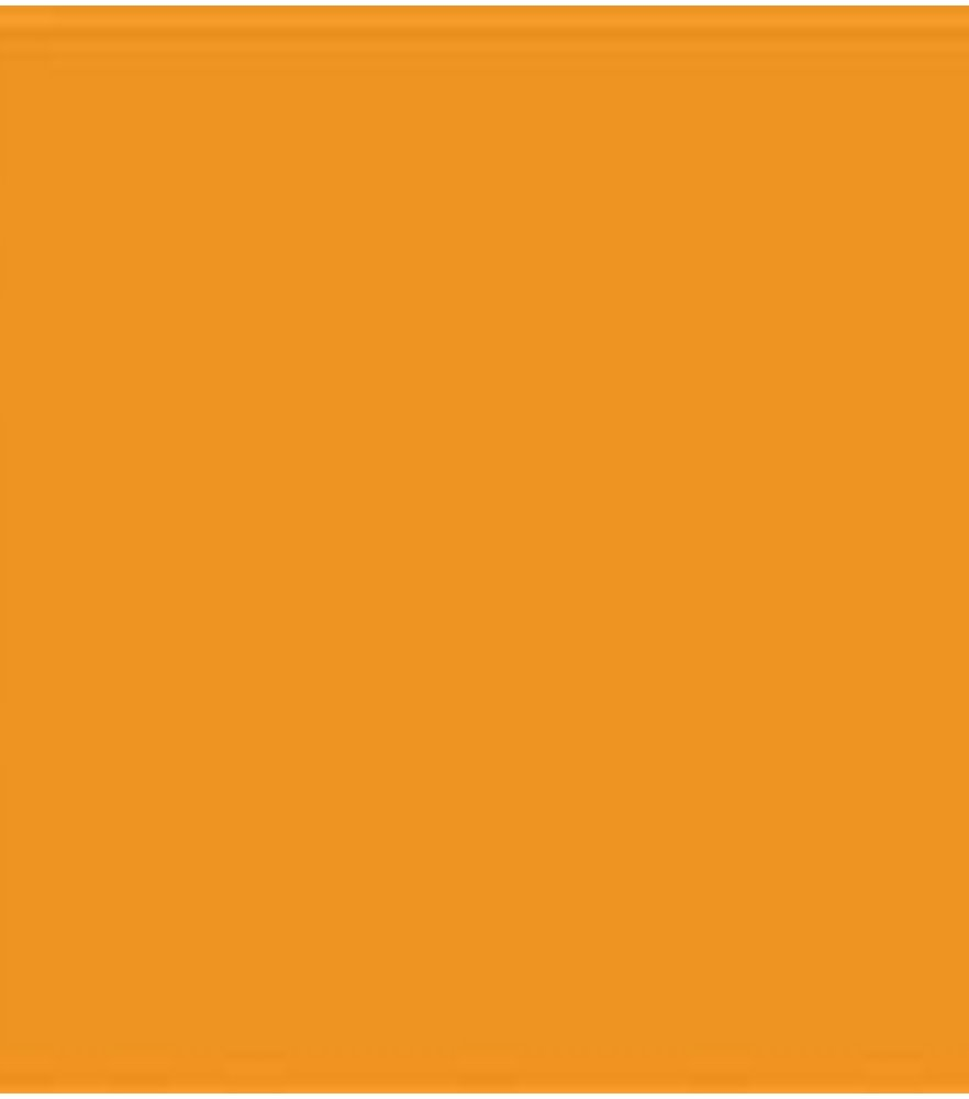 Solartex 5 meter Vintage Orange (translucent)