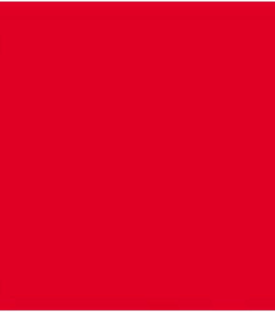 Solartex 10 meter Red
