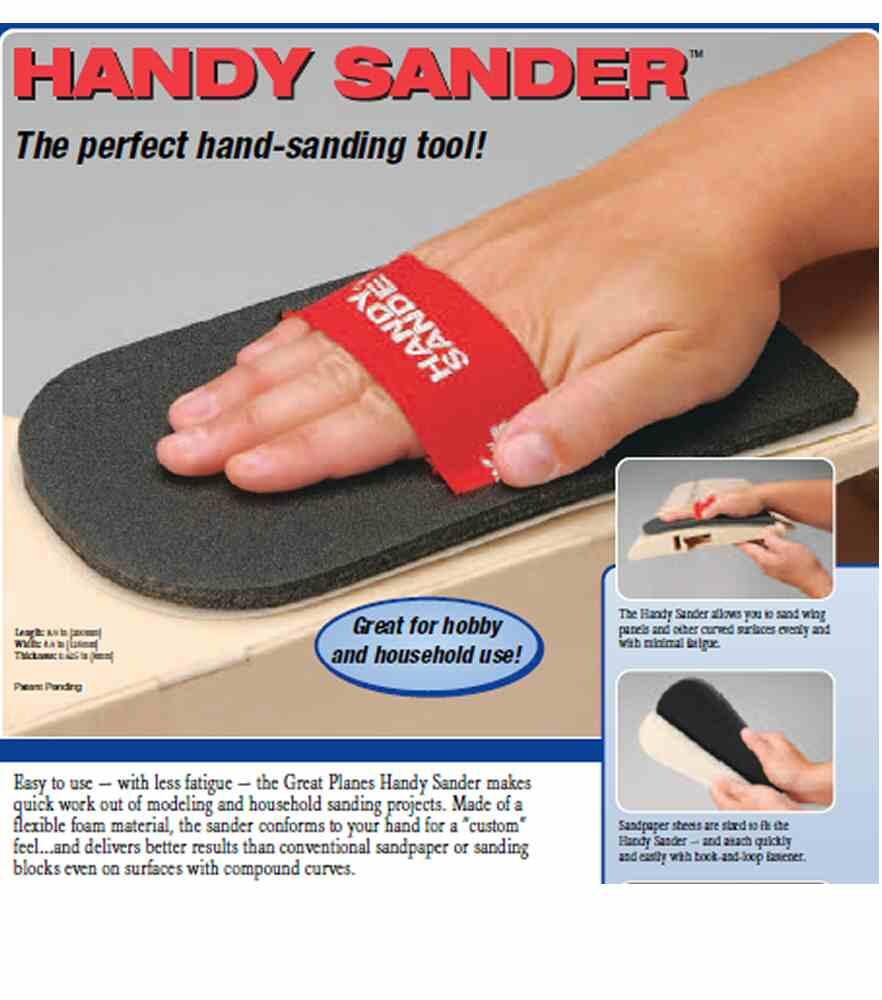 Handy Sander
