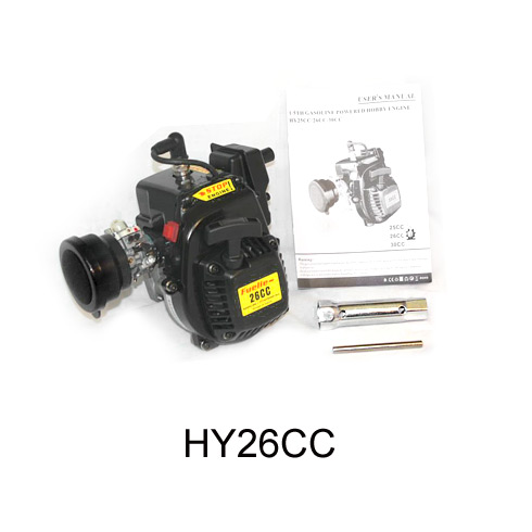 HY 26CC Engine