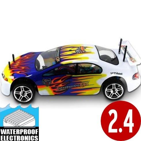Lightning EPX PRO 1/10 Scale Brushless On Road Car