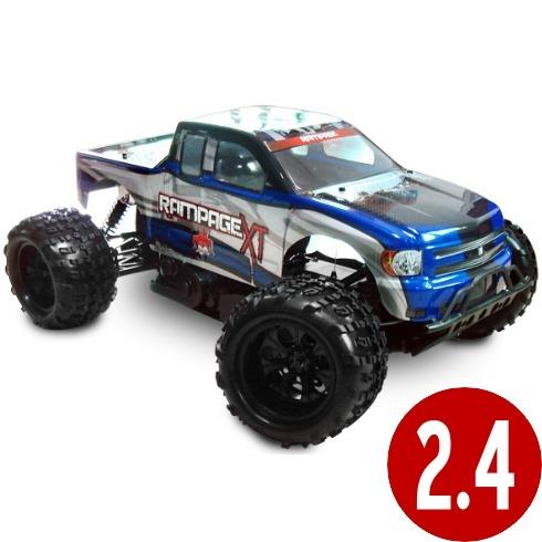 Rampage XT Truck 1/5 Scale Gas