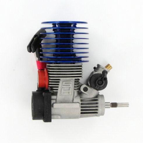 SH 21 Engine