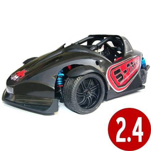 S TRYK R PRO Brushless 3 Wheel Car