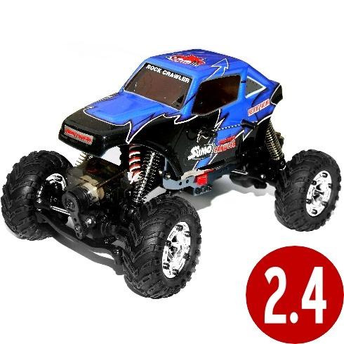 Sumo 1/24 Scale Crawler