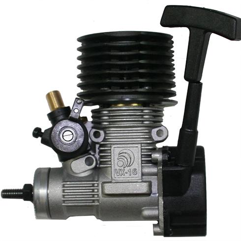 VX.16 Nitro Engine