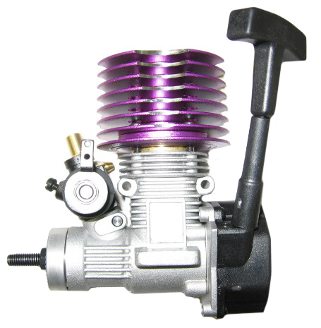 VX.18 Nitro Engine