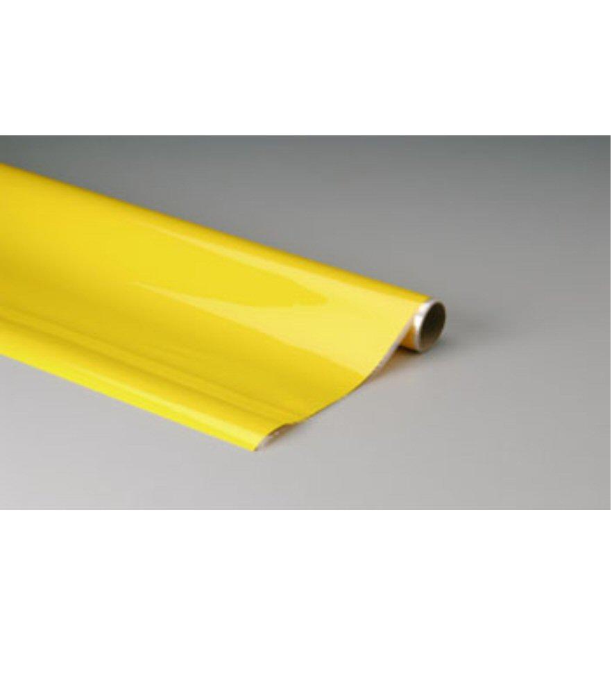 Top Flite MonoKote Yellow 6'