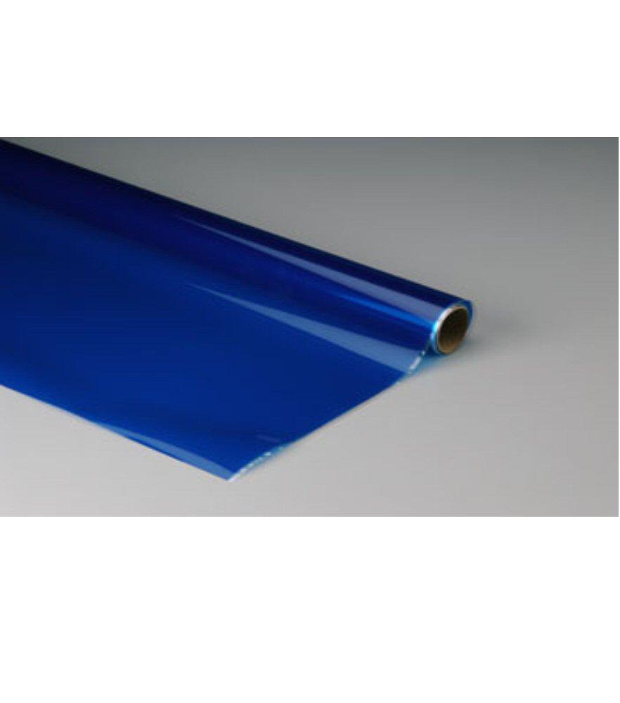 Top Flite MonoKote Transparent Blue 6'