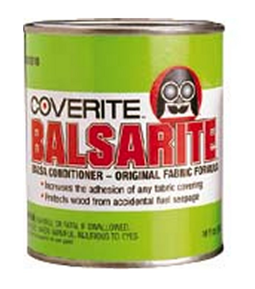 Coverite Balsarite Fabric 8 oz