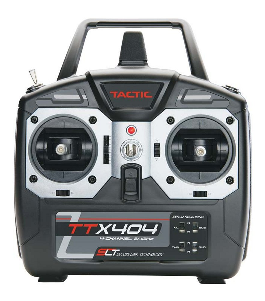 Tactic TTX404 4 Channel SLT 2.4GHz Radio System